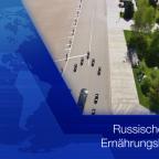 EBN - Nahrungsmittelkongress in der Russischen Union