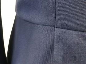 (c) Tygron Design - Detail der Dienstuniform