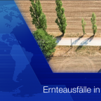 EBN - Ernteausfälle in Europa